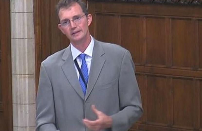 David T C Davies MP