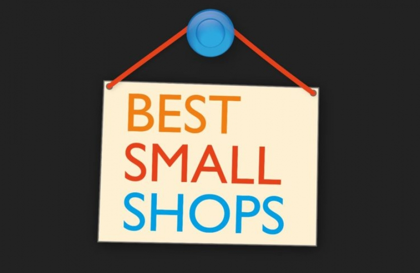 Best Small Shops